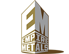 Empire of Metals